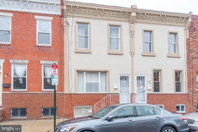 1323 McKean Street, Philadelphia, PA 19148 - #: PAPH2005002