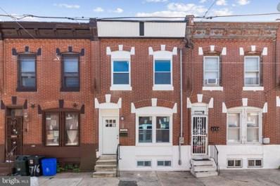 2718 Sears Street, Philadelphia, PA 19146 - #: PAPH2005140