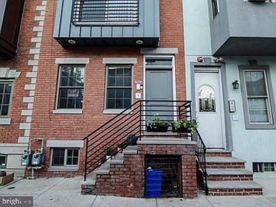 755 S 20TH Street UNIT A, Philadelphia, PA 19146 - #: PAPH2005216