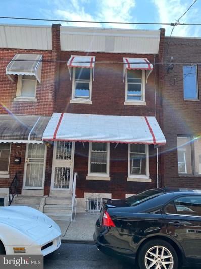 1815 S Carlisle Street, Philadelphia, PA 19145 - #: PAPH2005254