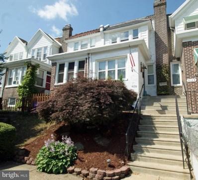 6122 Lawnton Street, Philadelphia, PA 19128 - #: PAPH2005312