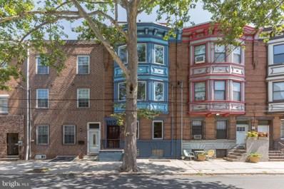 537 Christian Street, Philadelphia, PA 19147 - #: PAPH2005330