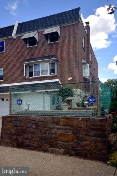 7345 Hill Road, Philadelphia, PA 19128 - #: PAPH2005470