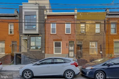1438 S 21ST Street, Philadelphia, PA 19146 - #: PAPH2005538