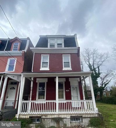 45 E Clapier Street, Philadelphia, PA 19144 - #: PAPH2005746