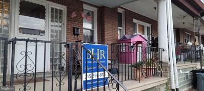 1512 Rosalie Street, Philadelphia, PA 19149 - #: PAPH2005778