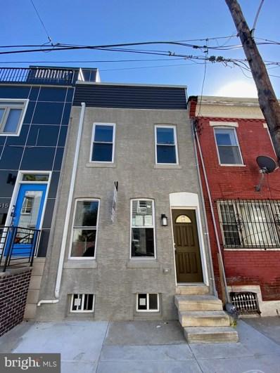 1517 S Opal Street, Philadelphia, PA 19146 - MLS#: PAPH2005898
