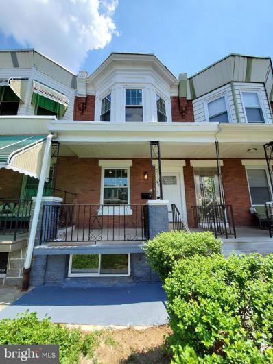 1417 N Redfield Street, Philadelphia, PA 19151 - #: PAPH2005938