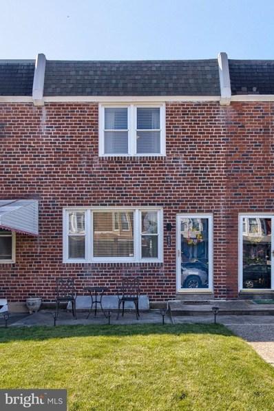 403 Seville Street UNIT A, Philadelphia, PA 19128 - #: PAPH2006088