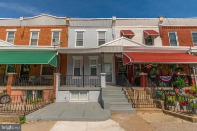 45 N 57TH Street, Philadelphia, PA 19139 - #: PAPH2006278