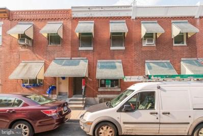 1217 Tree Street, Philadelphia, PA 19148 - MLS#: PAPH2006390