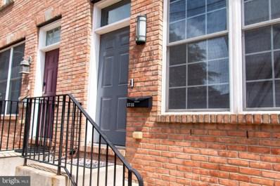 1715 Cambridge Street, Philadelphia, PA 19130 - MLS#: PAPH2006392
