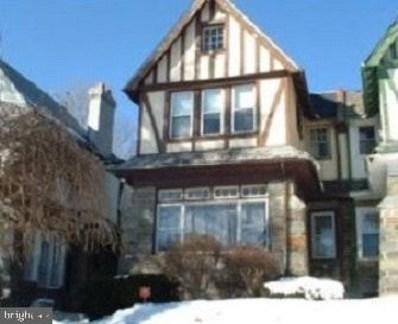 5439 Wyndale Avenue, Philadelphia, PA 19131 - #: PAPH2006408