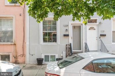 1229 S Bonsall Street, Philadelphia, PA 19146 - #: PAPH2006534