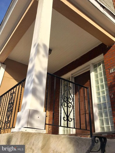 1815 W Albanus Street, Philadelphia, PA 19141 - #: PAPH2006610