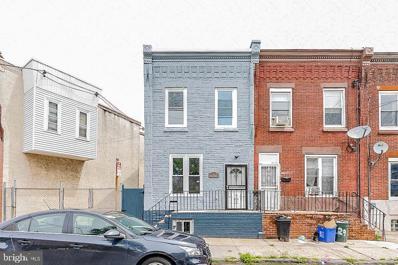 2707 W Berks Street, Philadelphia, PA 19121 - #: PAPH2006620