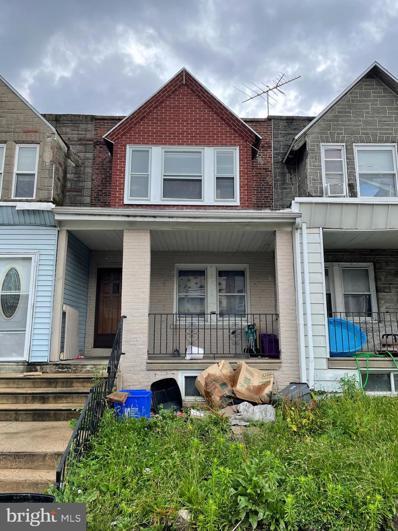 2614 S Carroll Street, Philadelphia, PA 19142 - #: PAPH2006774