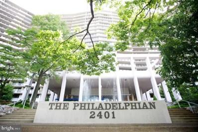 2401 Pennsylvania Avenue UNIT 8C52, Philadelphia, PA 19130 - #: PAPH2006778