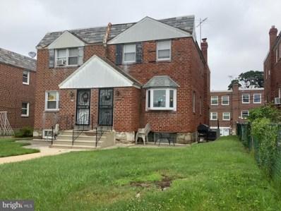 6637 N 5TH Street, Philadelphia, PA 19126 - #: PAPH2006804