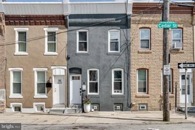 2663 Cedar Street, Philadelphia, PA 19125 - #: PAPH2006842