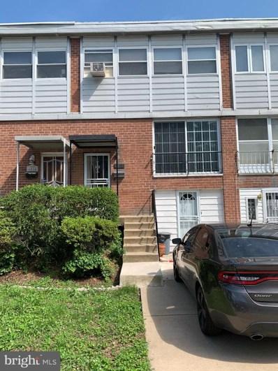 6816 Grebe Place, Philadelphia, PA 19142 - #: PAPH2006922