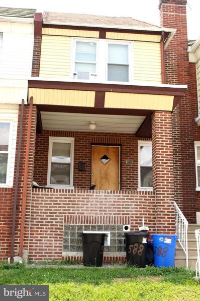 588 Alcott Street, Philadelphia, PA 19120 - #: PAPH2006970