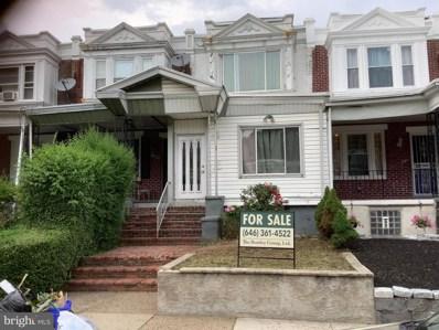 6813 Chew Avenue, Philadelphia, PA 19119 - #: PAPH2007012
