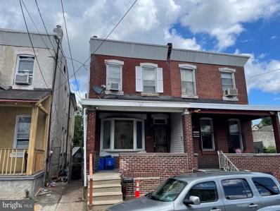 1627 Womrath Street, Philadelphia, PA 19124 - #: PAPH2007024