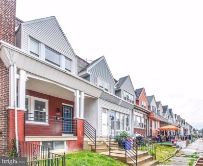 2658 S Carroll Street, Philadelphia, PA 19142 - #: PAPH2007026