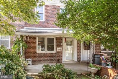 356 Dawson Street, Philadelphia, PA 19128 - #: PAPH2007058