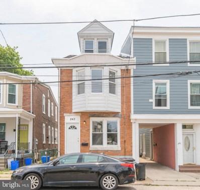 243 Roxborough Avenue, Philadelphia, PA 19128 - #: PAPH2007108