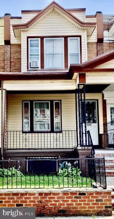 5916 Latona Street, Philadelphia, PA 19143 - #: PAPH2007132