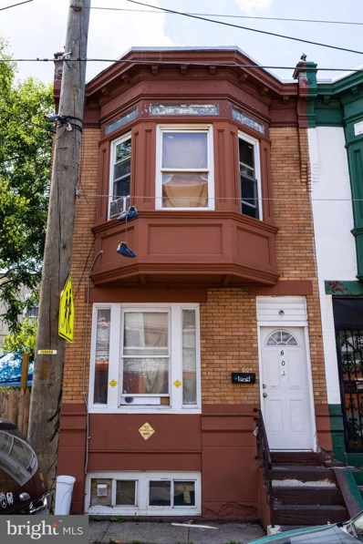 604 W Clearfield Street, Philadelphia, PA 19133 - #: PAPH2007210