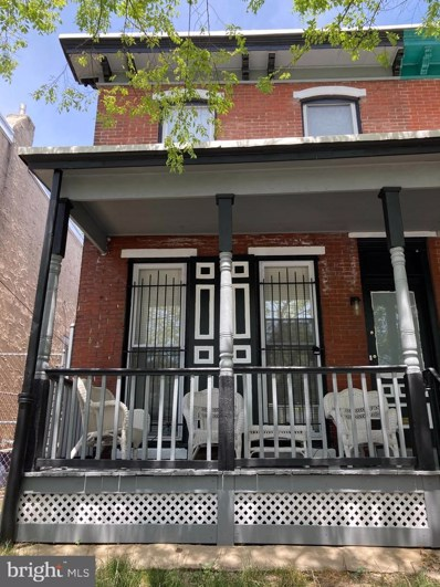 3833 Pearl Street, Philadelphia, PA 19104 - MLS#: PAPH2007476