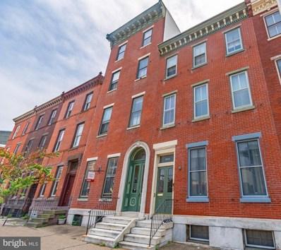 1910 Fairmount Avenue UNIT 1F, Philadelphia, PA 19130 - #: PAPH2007488