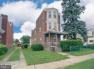 542 Hellerman Street, Philadelphia, PA 19111 - #: PAPH2007562