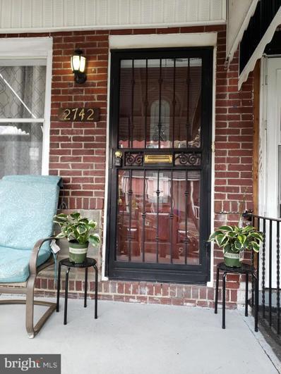 2742 S Marshall Street, Philadelphia, PA 19148 - #: PAPH2007570