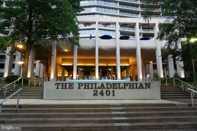 2401 Pennsylvania Avenue UNIT 3A6, Philadelphia, PA 19130 - #: PAPH2007602