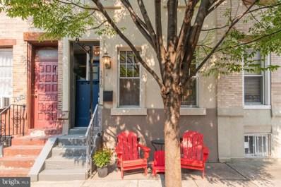 1610 S Lawrence Street, Philadelphia, PA 19148 - #: PAPH2007642