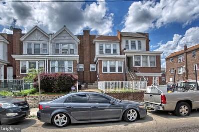 5214 Montour Street, Philadelphia, PA 19124 - #: PAPH2007708