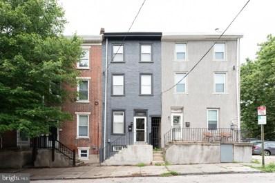 3669 Calumet Street, Philadelphia, PA 19129 - #: PAPH2007784