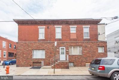 1154 Tree Street, Philadelphia, PA 19148 - MLS#: PAPH2007902