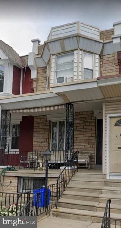 247 S Felton Street, Philadelphia, PA 19139 - #: PAPH2007928