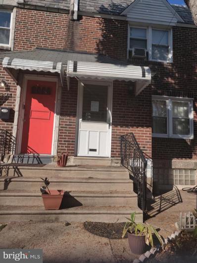 6326 Summerdale Avenue, Philadelphia, PA 19111 - #: PAPH2007962