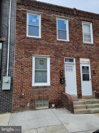 1807 E Albert Street, Philadelphia, PA 19125 - #: PAPH2007968