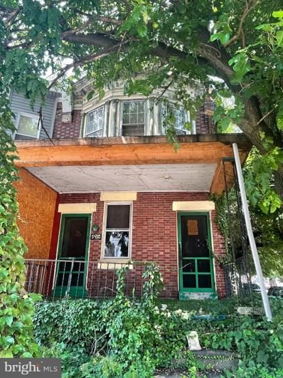 5950 N 13TH Street, Philadelphia, PA 19141 - #: PAPH2008120
