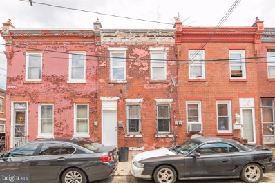 1835 N Mutter Street, Philadelphia, PA 19122 - #: PAPH2008196