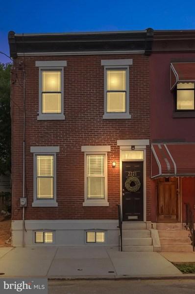 2221 Oakford Street, Philadelphia, PA 19146 - #: PAPH2008246