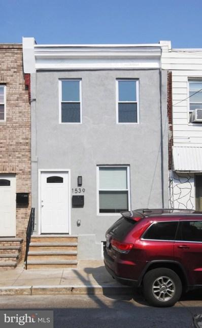 1539 S Taylor Street, Philadelphia, PA 19146 - #: PAPH2008344