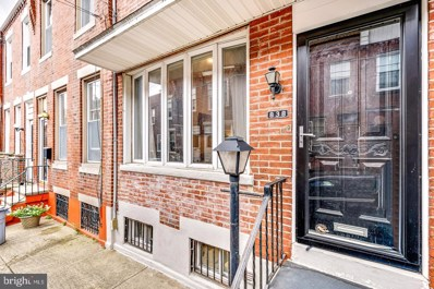 838 Mercer Street, Philadelphia, PA 19125 - #: PAPH2008396
